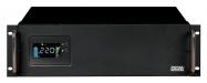 ИБП Powercom KIN-2200AP LCD