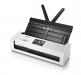 Сканер Brother ADS-1700W (ADS1700WTC1)