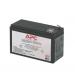 Аккумуляторная батарея APC APCRBC106