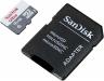Карты памяти SanDisk Ultra (SDSQUNS-016G-GN3MA) 16GB