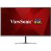 Монитор жидкокристаллический ViewSonic VX2476-SMH 23.8