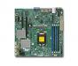 Плата материнская SuperMicro MBD-X11SSL-CF-O