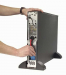 Источник бесперебойного питания APC Smart-UPS Serial+USB
