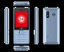 Мобильный телефон Itel IT5312 Blue