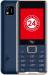 Мобильный телефон Itel IT5631 Deep Blue