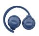 Наушники JBL Tune510BT Blue (JBLT510BTBLU)