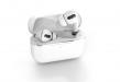 Наушники Accesstyle Indigo II TWS White