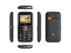 Мобильный телефон F+ Ezzy4 Black