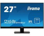 Монитор жидкокристаллический Iiyama XU2792HSU-B1 27''