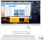 Моноблок Lenovo IdeaCentre A340-24ICK WHITE