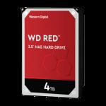 "Накопитель на жестком магнитном диске WD WD40EFAX 4TB 3.5"""