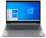 Ноутбук Lenovo IdeaPad L3 15IML05  15.6'' PLATINUM GREY