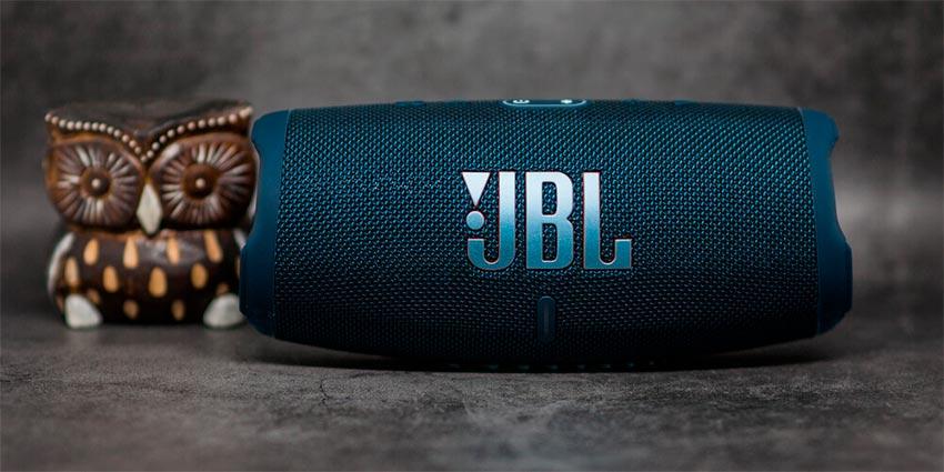 Колонка JBL Charge 5