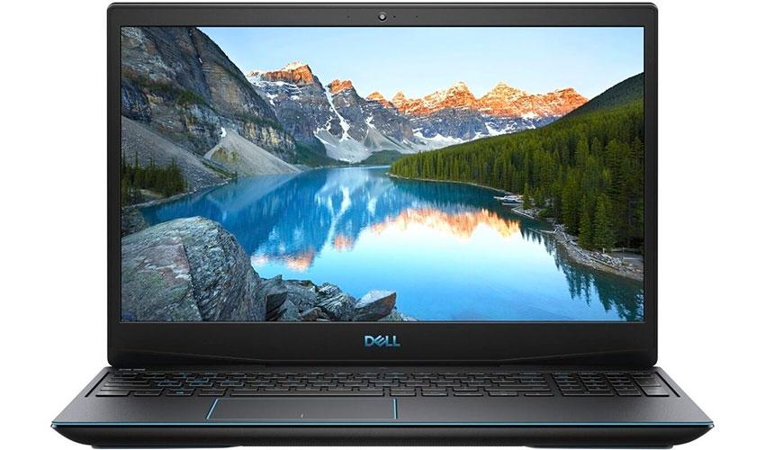 Недорогой игровой ноутбук Dell G3 15 3500