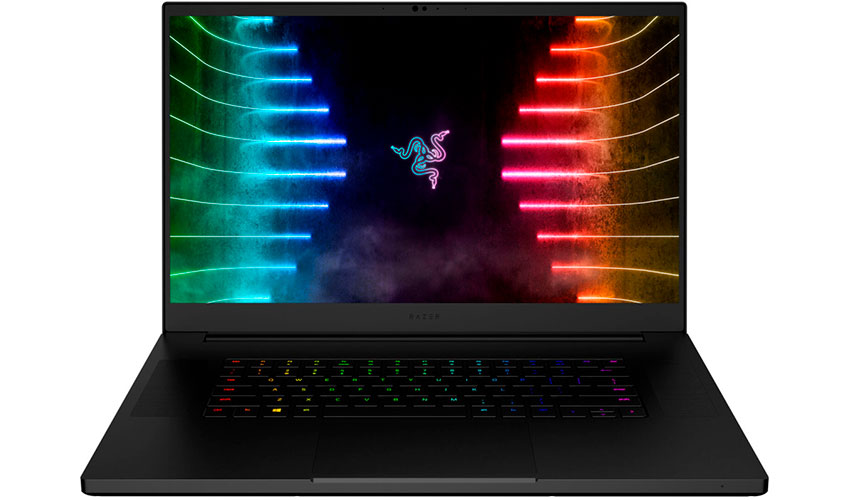 Мощный игровой ноутбук Razer Blade Pro 17 2021