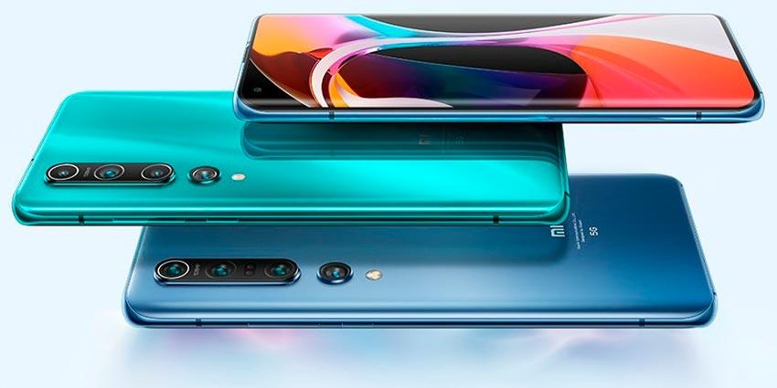 Лучшие телефоны Xiaomi 2020