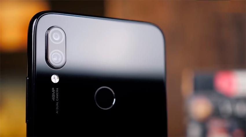 Сравнение камер Huawei и Xiaomi